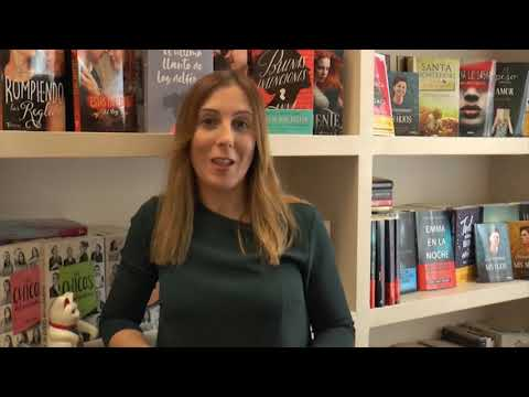 Vidéo de Candela Ríos