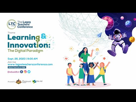 The Lagos Teacher's Conference 2020