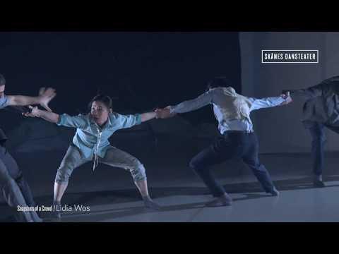 Trip, trailer - Skånes Dansteater - Lidia Wos, Roser López Espinosa, Fernando Melo