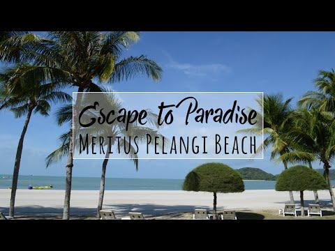Meritus Pelangi Beach Resort & Spa - Paradise on Langkawi