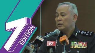 NationwideRaid |CopsIntensify OperationsAgainstSmuggling, Illegal Fishing