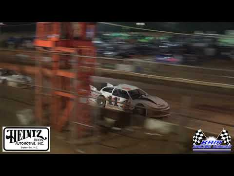 Super Street Feature - Sumter Speedway 6/26/21 - dirt track racing video image