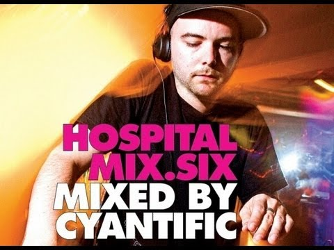 Hospital Mix 6 - Mixed By Cyantific - default