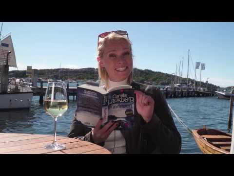 Henriettes Sverige - Sjarmerende Fjällbacka