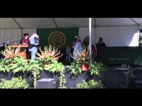 Pacific Union College Commencement 2015