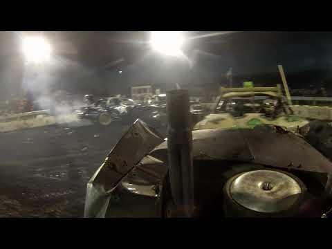 #M5 ONBOARD FULL SIZE DEMOLITION DERBY 2019