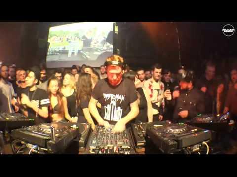 Rødhåd Boiler Room Berlin 5th Birthday DJ Set - UCGBpxWJr9FNOcFYA5GkKrMg