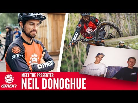 Neil Donoghue | Meet The GMBN Presenters