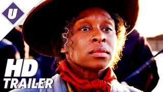 Harriet (2019) - Official Trailer | Cynthia Ervio, Janelle Monáe, Leslie Odom Jr.