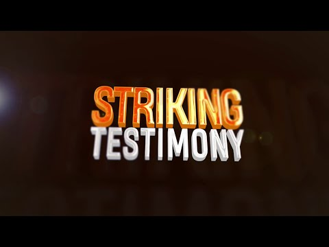 Striking Testimony: Rescued from Kidnappers
