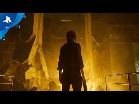 Control - E3 2019 Teaser | PS4