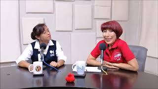 EGC Lic. Nancy Solís- Atención integral de la enfermera