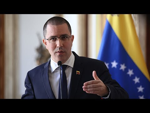 Ngoại trưởng Venezuela từng bí mật gặp đặc sứ Mỹ hai lần ở New York
