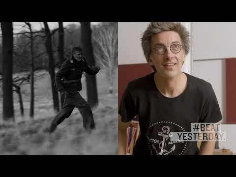 """Real Life Hero"": Martin Langenbach, der Geräuschemacher. #BeatYesterday"