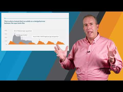 Akamai State of the Internet / Security: Credential Stuffing Attacks Report in 60 Seconds