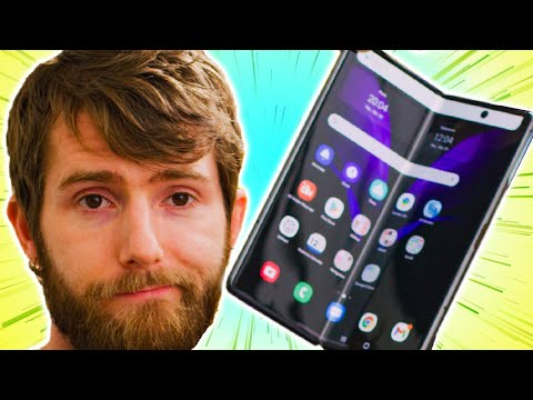 It's Time for the Truth About Foldables - Galaxy Z Fold2 1 Month Review