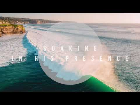 LIKE WAVES // MUSICA PARA ORAR // Instrumental Worship Soaking in His Presence