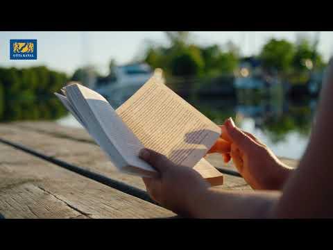 #30  Läsa bok