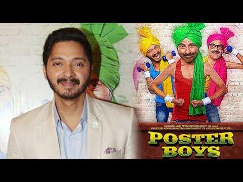 Poster Boys Is Same As Marathi Poster Boyz | Shreyas Talpade