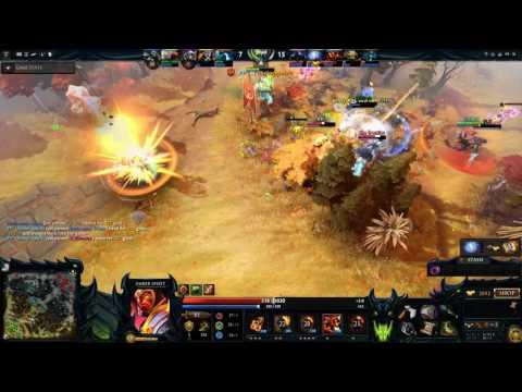 Power Gaming DDZ - Ember Spirit : SEA Matchmaking Highlights