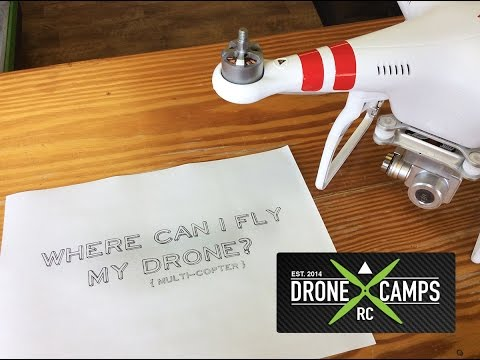 Dude where can I fly my drone? - Drone Camps RC - UCwojJxGQ0SNeVV09mKlnonA