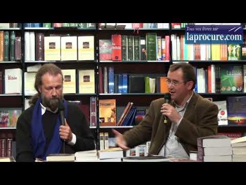 Vidéo de Jean-Yves Leloup