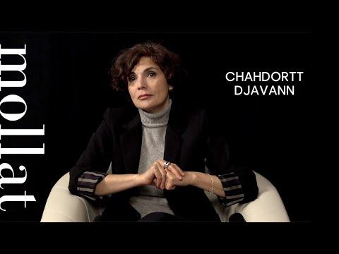 Vidéo de Chahdortt Djavann