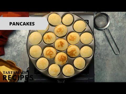 Around the World in 7 Pancake Recipes | Tastemade