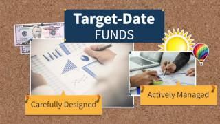 Putnum - Target Date Funds