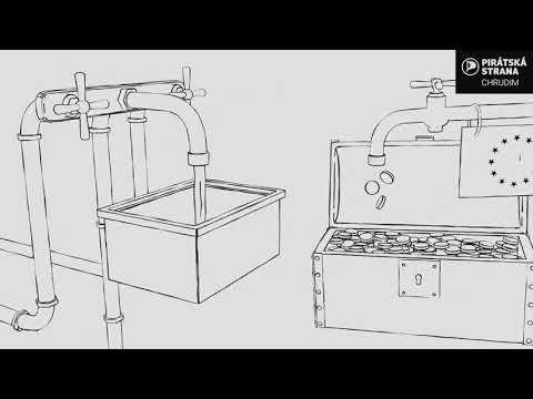 Jak Chrudim prodávala vodu a co z toho bylo