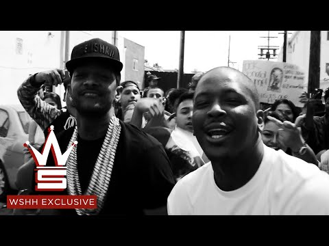 "YG & Nipsey Hussle ""FDT (Fuck Donald Trump)"" (WSHH Exclusive - Official Music Video)"