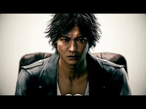 Judgment - Launch Trailer (Japanese VO)