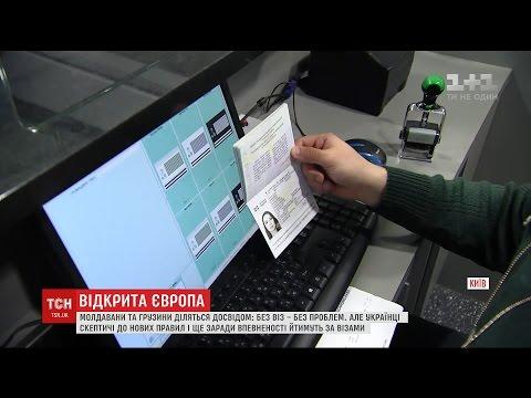 Молдавани та грузини діляться досвідом: як уникнути проблем на кордоні з ЄС