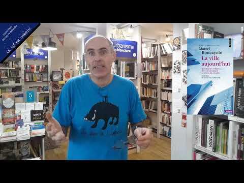 Vidéo de Marcel Roncayolo