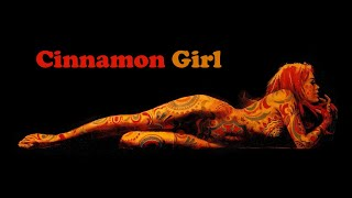 Cinnamon Girl (in Hippie Dream Color)