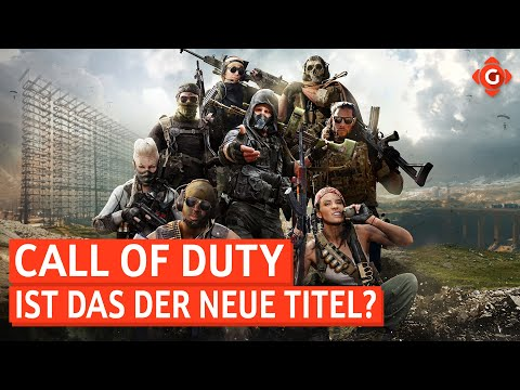 Call of Duty: Ist das der Titel des nächsten Spiels? Magic Legends: Eingestellt! | GW-NEWS