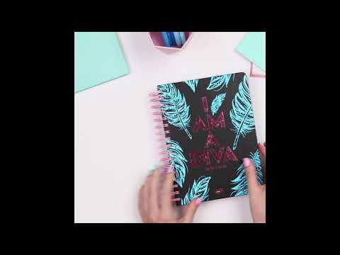 Vidéo de  La Vecina Rubia
