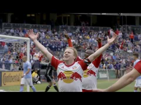 Dax McCarty's best goals, highlights with Red Bulls