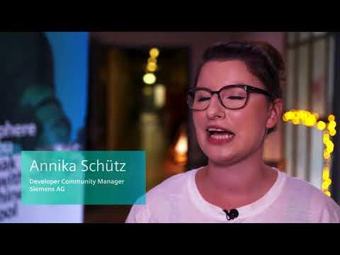 Humanize Industrial IoT: Eine MindSphere-Challenge von ASM und Siemens