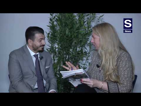 Diego Di Giuseppe: Pyronix e la convergenza secondo Hikvision