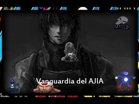 Podcats La Vanguardia del Ajia 1x00