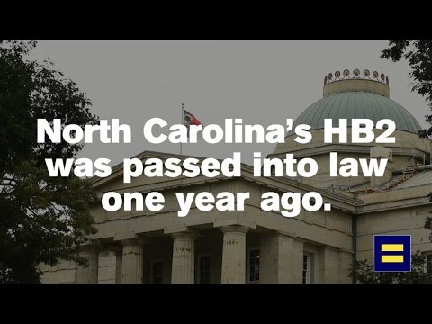 HB2 - One Year Later