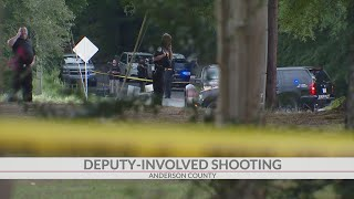 Deputy-involved shooting in Belton