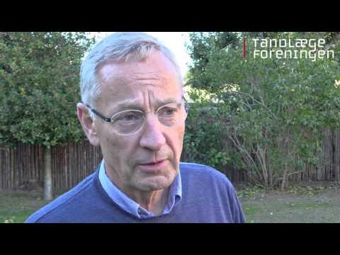 Interview med Torsten Lauritzen fra Diabetesforeningen