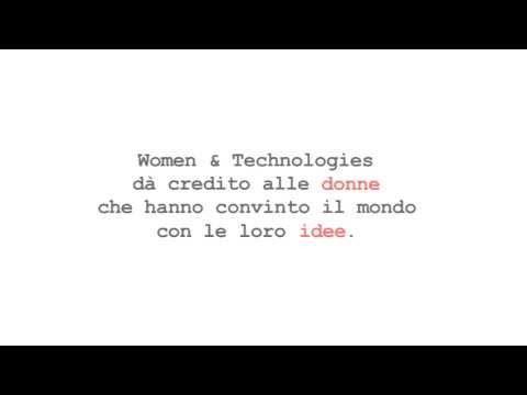Women&Technologies 2012