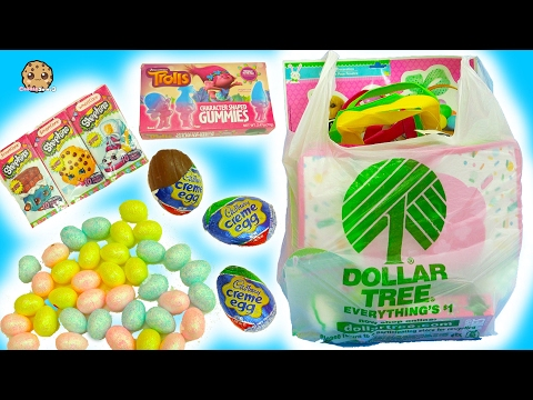 Dollar Tree Store Haul - Chocolate, Eggs, Easter Painting Crafts, Shopkins, Trolls Gummy - UCelMeixAOTs2OQAAi9wU8-g