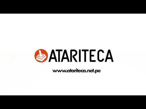 Bienvenidos a Atariteca