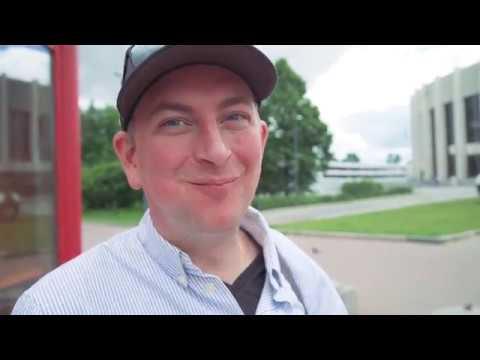 Häng med Martin till Ryssland #2 | UFS