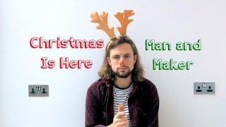 Christmas Is Here - manandmaker , Jazz