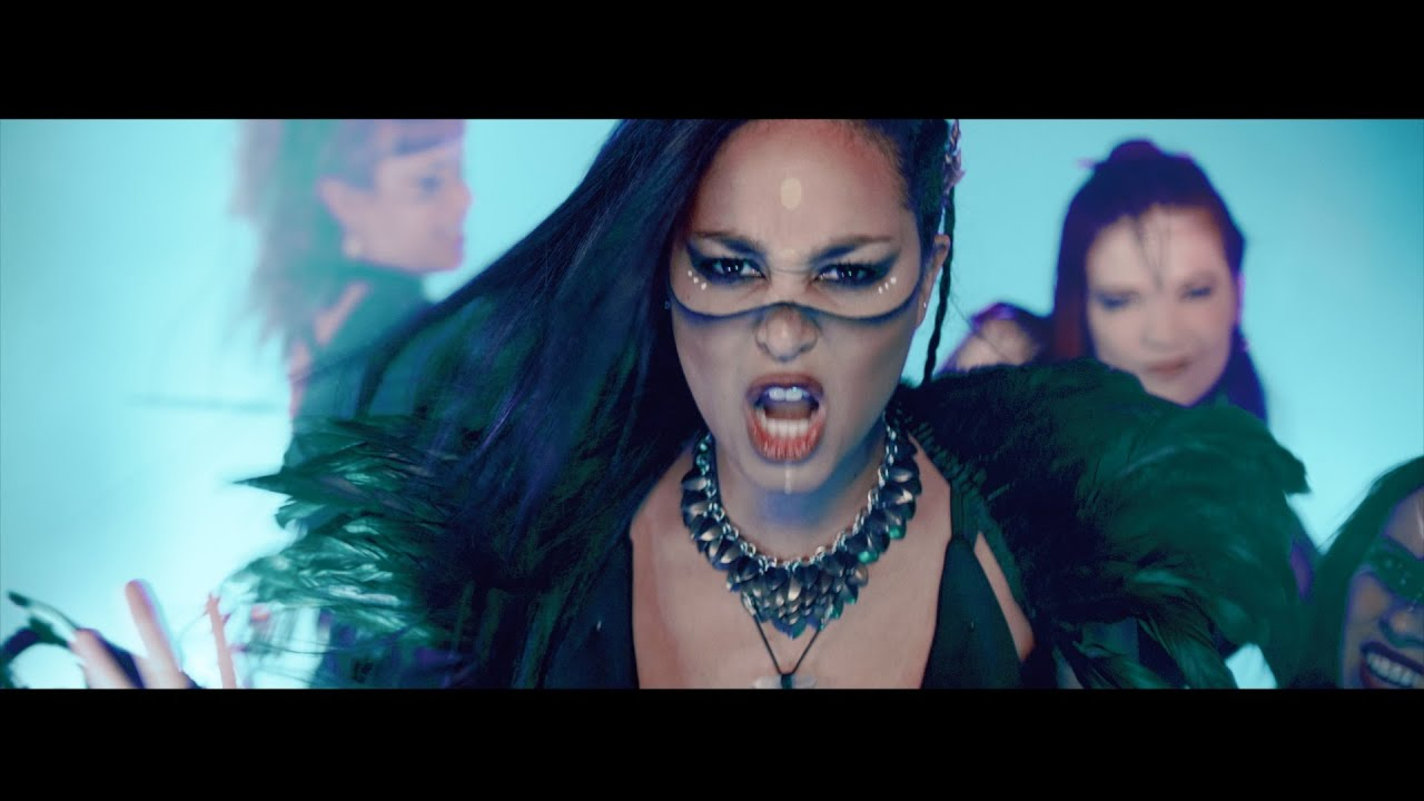 FEUERSCHWANZ ft. Melissa Bonny – Ding (SEEED Cover) | Napalm Records